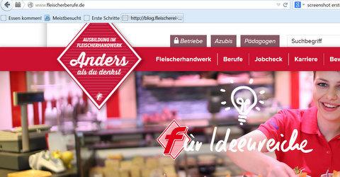 1-Ausbildung im Fleischerhandwerk - Fleischerberufe - Mozilla Firefox 29.01.2015 203112