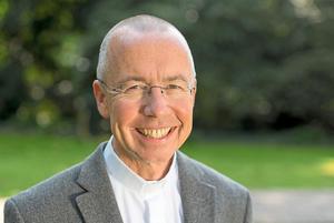 Peter Kossen Pfarrer für Lengerich